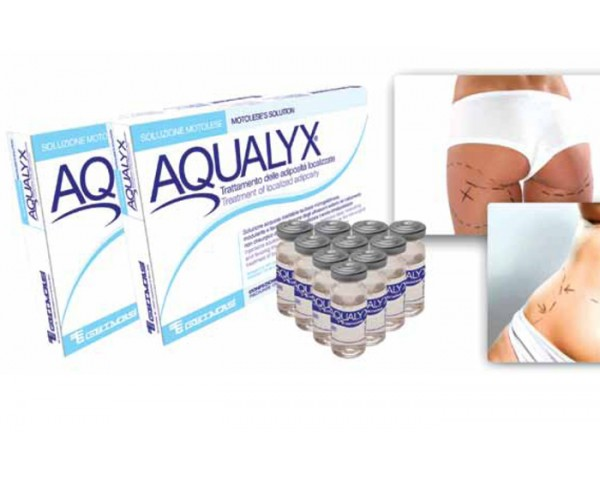Buy Aqualyx online from Anna's Cosmetics