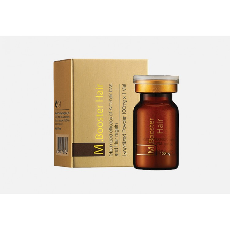 Buy Dermaheal M Booster Hair Anna S Cosmetics