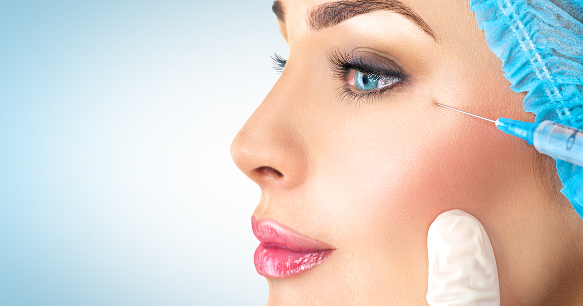 The pros and cons of dermal fillers