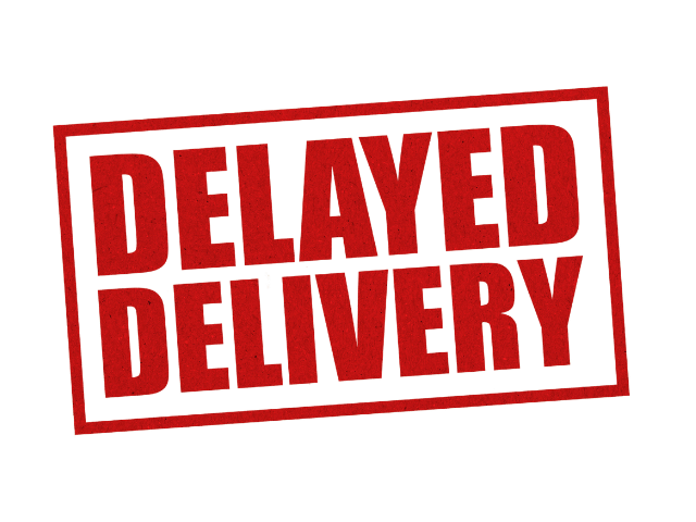 Delayed Delivery