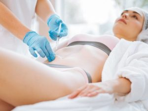 Fat dissolving injections Anna's Cosmetics